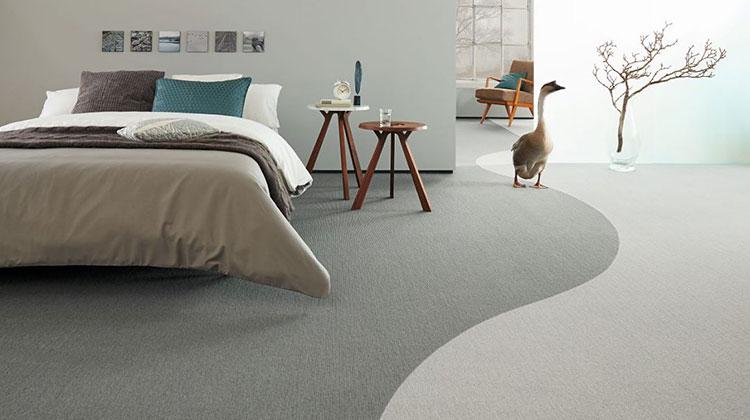 Angebote aus Teppich, Fliessenteppich und Bodenbeläge